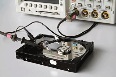 Hard-disk-repair services
