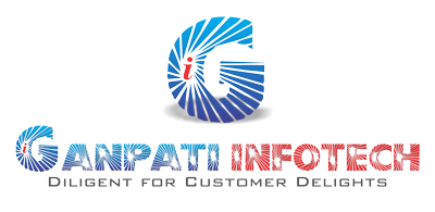 Ganpati Infotech for All your CCTV Solutions Need